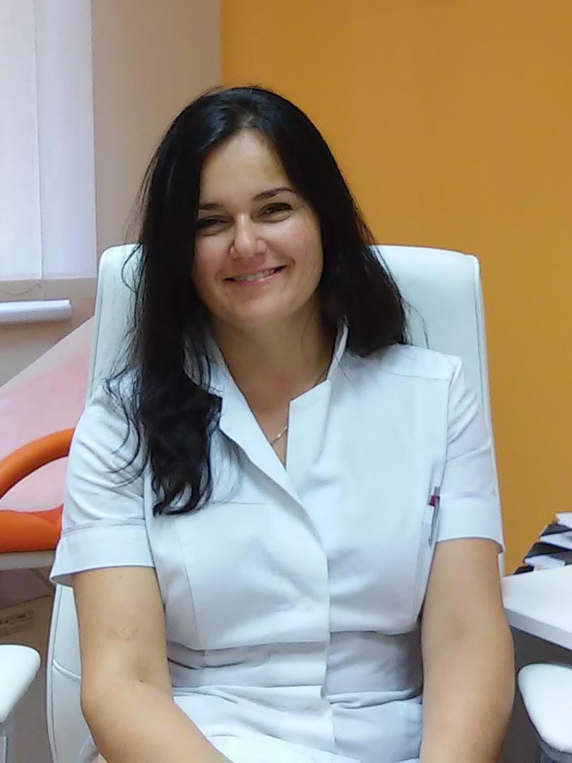 MUDr. Andrea Mečiarová