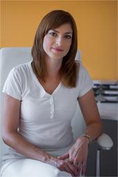 MUDr. Tatiana Janegová
